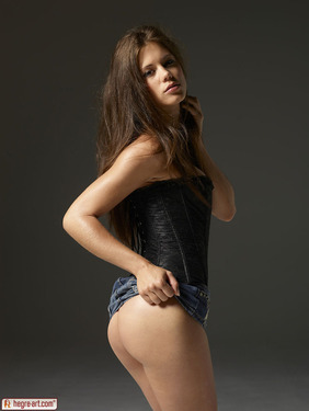 Photo #12 of 15+ | Little Caprice For Hegre-Art