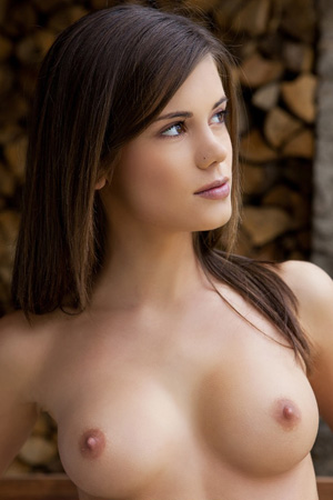 Little Caprice In Tenderness For Femjoy